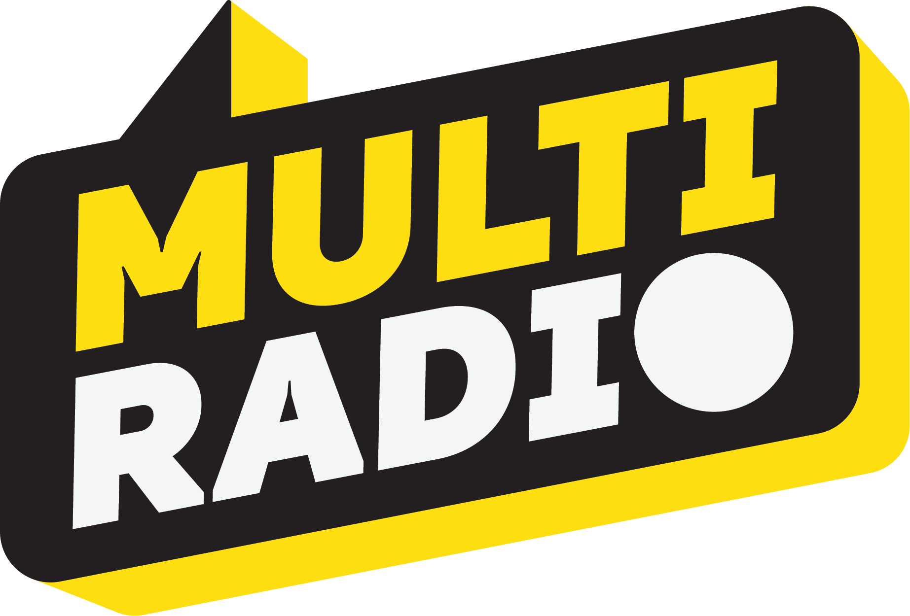 Multiradio Logo Color